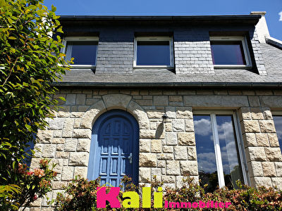 Maison Le Relecq Kerhuon  3 chambres possible 5